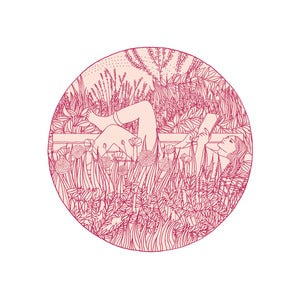 Image of Summer - Limited Edition Silk Screen Print