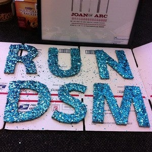 Image of Donate to RUNDSM!
