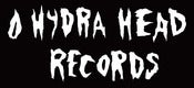 Image of Hydra Head Sticker
