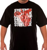 Image of OG Stuntride Stoppie Tee Short Sleeve