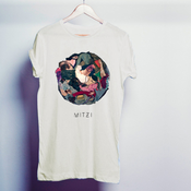 Image of Ltd Ed. Mitzi T Shirt