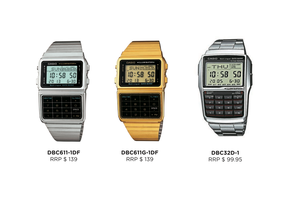 Image of Casio - DBC-611