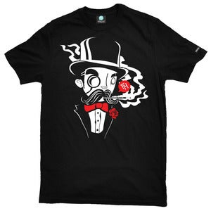 Image of Villainous Bo Tee