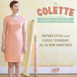 Image of The must have Colette Sewing Handbook
