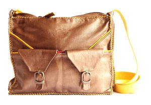 Image of Eti-Osa bag for men