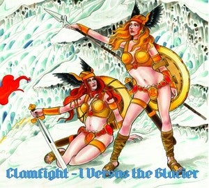 Image of Forum050: Clamfight - I vs. the Glacier