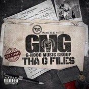 Image of Tha G Files