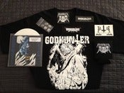 Image of Godhunter Merch Bundle