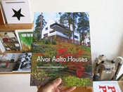 Image of Alvo Aalto Houses