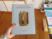 Image of Mark Manders - Reference Book