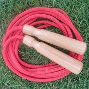 Image of Giant skipping rope