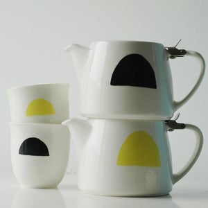 Image of Teapot (limited edition)