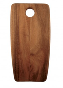 Image of ACACIA WOOD CHEESEBOARD RECTANGLE