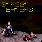 Image of STREET EATERS - s/t LP