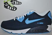 "Image of Nike Air Max 90 Canvas ""Obsidian"""