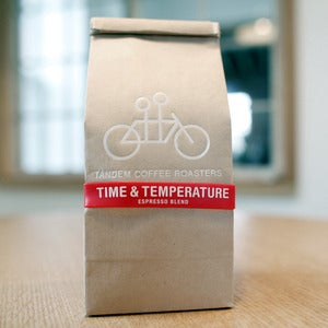 Image of Time & Temp Espresso