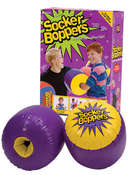 Image of SOCKER BOPPERS