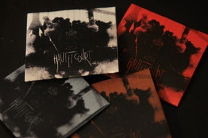 "Image of 2012 EP ""La Vie""  Physical DIY limited edition"