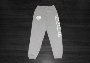 Image of MMVIII Sweatpants (Heather Grey)