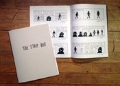 Image of The Strip Bar Zine (Strips #201-300)
