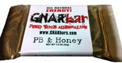 Image of (Almost) Free GNARbar Samples