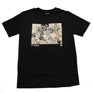 Image of Rat Squad '84 T-Shirt (Black)