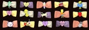 Image of hair bows