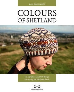 Image of Colours of Shetland