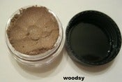 Image of Woodsy-5 gram jar of eye shadow