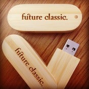 Image of Future Classic 4GB USB Drive