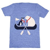 Image of Canoe Friends V-neck