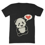 Image of Panda V-neck