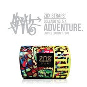 Image of Limited &quot;Adventure&quot; SLOTH x Zox Strap  