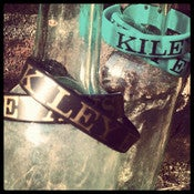 "Image of KILEY EVANS 1"" Bracelet (1)"