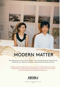 Image of Modern Matter Magazine, Issue 3