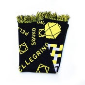 Image of Sound Pellegrino supporter scarf (xmas 2012 edition)