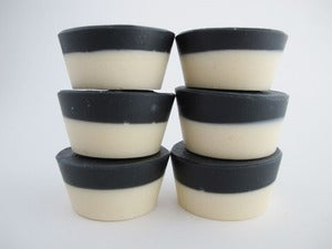 Image of Activated Charcoal and Goats Milk Complexion Soap - discontinued