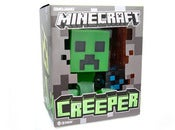 Image of Minecraft Creeper Vinyl