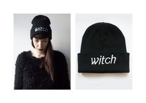Image of Witch Beanie