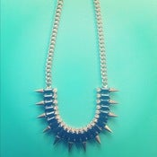 Image of Lexi Statement Necklace