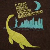 Image of Loch Ness T-shirt