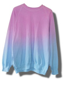 Image of Gradient Sweatshirt