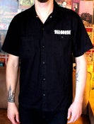 Image of Helhorse Worker Shirt