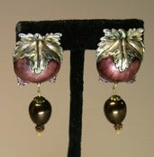 Image of Fruitful Earrings