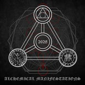 Image of Alchemical Manifestations- CD