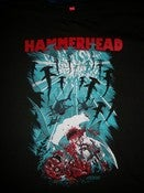 Image of HAMMERHEAD T SHIRT (IN STOCK)