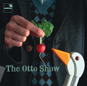 Image of The Otto Show. The Otto Show. CD album. DISCOUNT