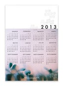 Image of Calendar 2013 * Calendario 2013