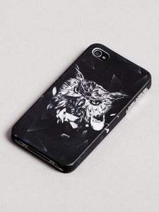 Image of The Owl iphone case