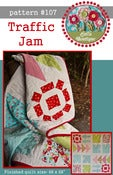 Image of #107 Traffic Jam - PDF pattern